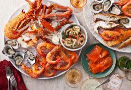 بهترین و بدترین غذاهای دریایی