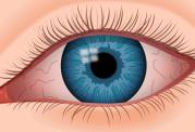 درمان خشکی چشم با معده خوک