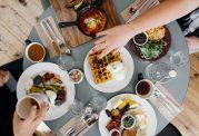 اشتباهات تغذیه ای پس از صرف غذا