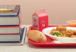 تغذیه دانش آموزان در فصل امتحانات