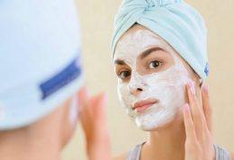مراقبت از پوست در سنین میانسالی