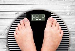 چگونه وزن خود را کم کنیم و آنرا ثابت نگه داریم؟
