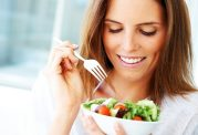 غذای خود را با لذت بخورید
