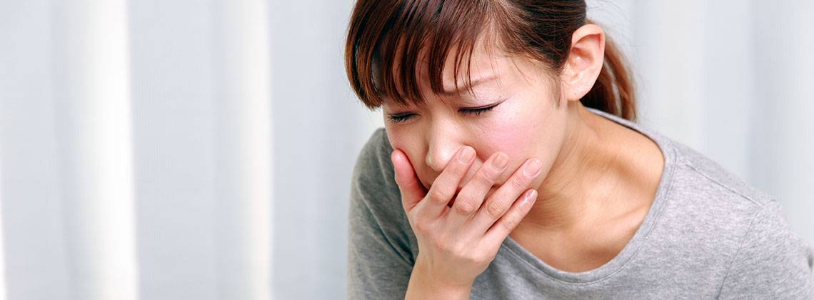 مسمومیت با گاز کلر از علائم تا عوارض و درمان