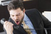 خشم و پیامدهای ناگوارآن