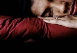 کشف علت اصلی بی خوابی