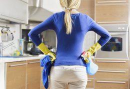چگونه خانه خود را از هرگونه آلودگی پاکسازی کنیم؟
