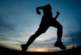 آماده سازی بدن برای دویدن