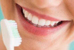 زردی دندان را در خانه درمان کنید