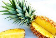 این 7 بیماری را با آناناس درمان کنید