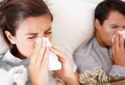 تفاوت های بیماری سرماخوردگی و آنفلوآنزا