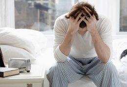تاثیر اختلالات خواب بر بیماری قلبی