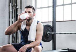 دفع مواد زائد بدن با ورزش و حرکات جسمانی