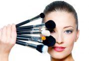 استفاده از لوازم آرایشی ارگانیک