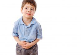 ویروس عامل اصلی بروز اسهال در کودکان