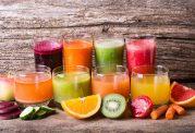 افزایش قند خون با نوشیدن آبمیوه