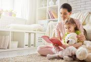 مزایای شعر خواندن برای کودکان