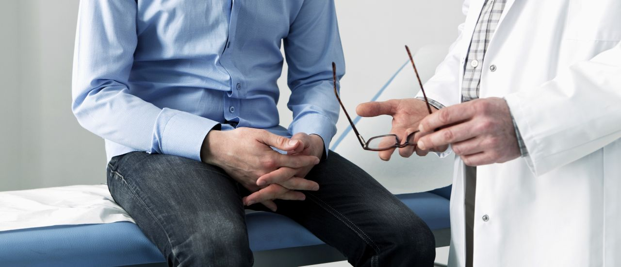 در مورد پروستاتیت چه می دانید؟