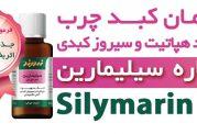 کبد چرب خود را با گیاه ماریتیغال درمان کنید