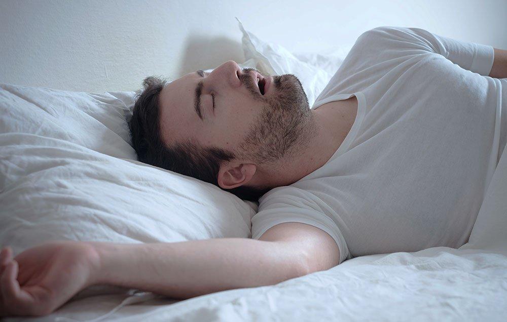 شکل گیری حافظه شنوایی در خواب