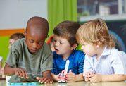 ترفندهای مستقل شدن کودک