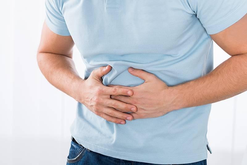 درمان بیماری های گوارشی به کمک طب سوزنی