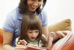 والدین مفهوم مالکیت را به کودکان خود آموزش دهند