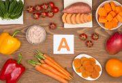 اهمیت دریافت ویتامین A برای بدن
