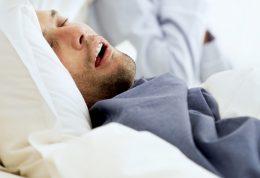 آپنه خواب و نشانه ای از بروز بیماری های قلبی در شما!