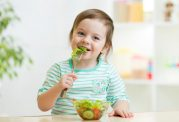 اطلاعاتی در خصوص تغذیه کودکان 1 تا 5 سال
