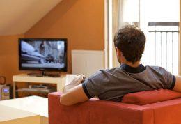 فاصله ایده آل با تلویزیون چقدر است؟