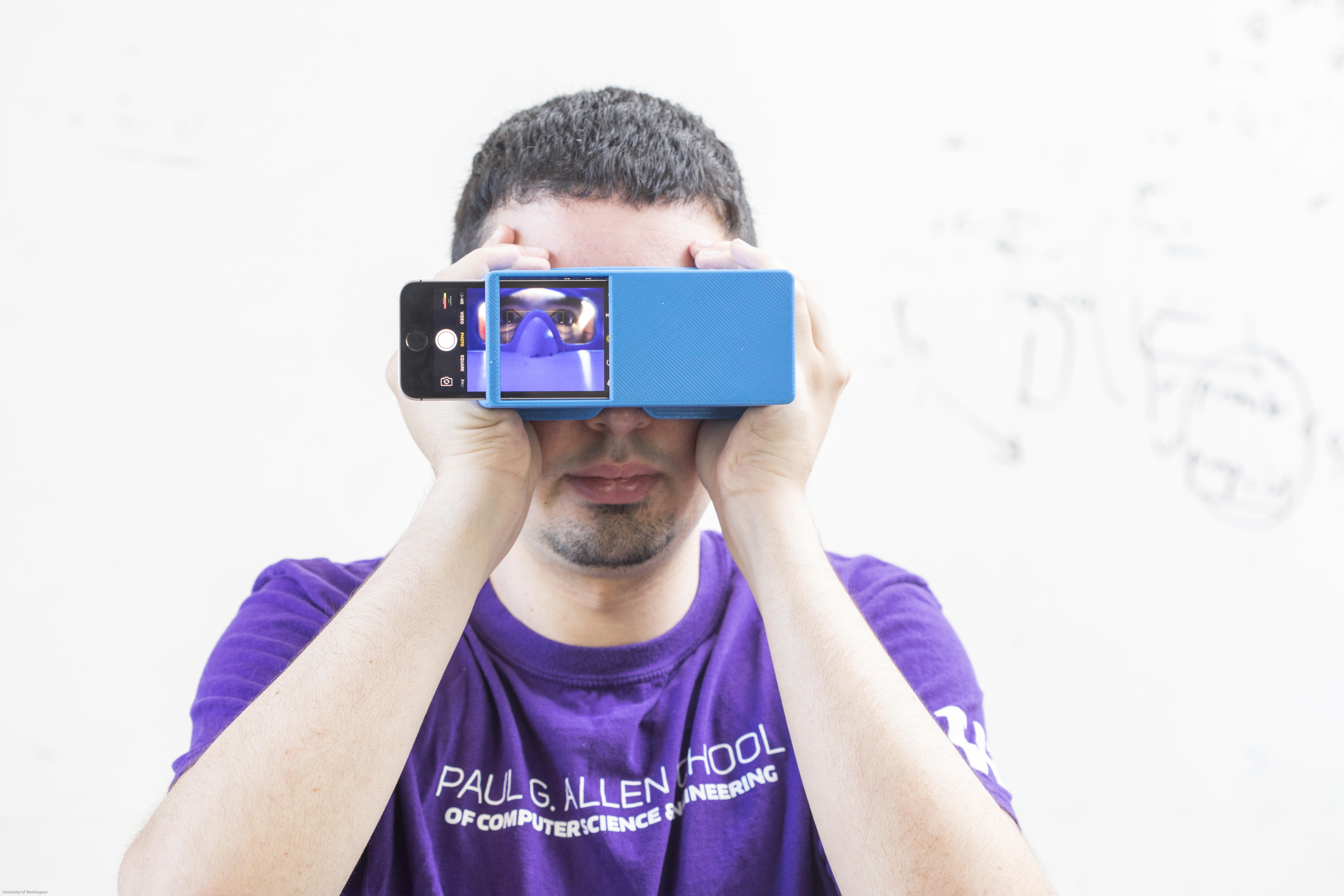 با این اپلیکیشن موبایل، سرطان پانکراس را تشخیص دهید