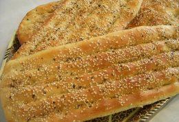 مناسب ترین نان برای مصرف