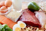 مصرف زیاد پروتئین چه عوارضی را در پی دارد؟