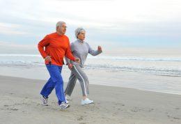 با فواید درمانی پیاده روی آشنا شوید