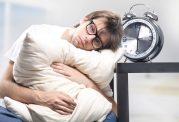 آشنایی با عوارض مرگبار کم خوابی