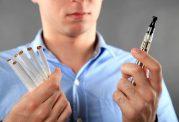خطر نیکوتین سیگارهای الکتریکی