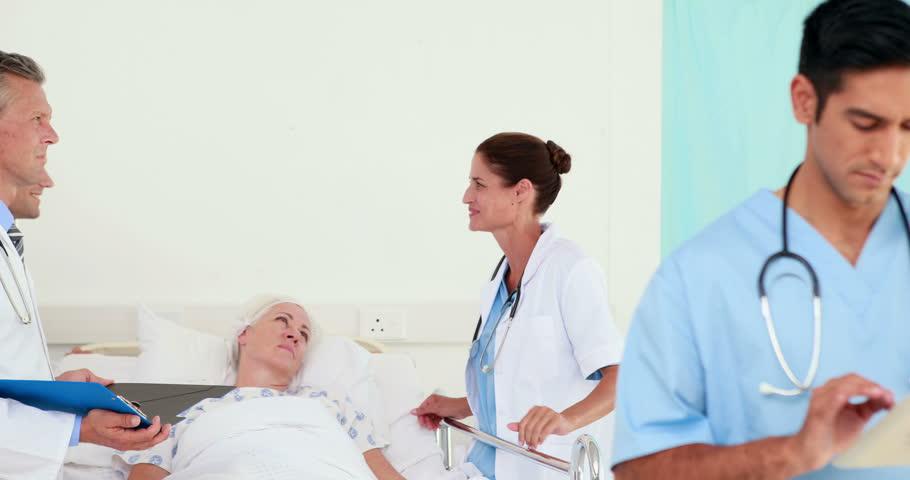 دروغگویی به پزشک