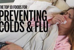 راهنمایی های پزشکی برای درمان سریع سرماخوردگی