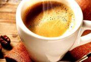 مقابله با امراض قندی با نوشیدن قهوه
