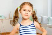 نحوه صحیح تربیت کودک در حین برخورد با غریبه ها