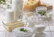 رژیم غذایی برای افرادی که قادر به هضم لاکتوز نیستند