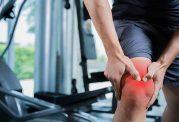 روش های تسکین درد زانو