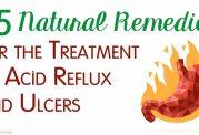 روش های درمانی مختلف برای سوزش سردل