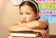 انواع احساسات در خردسالان