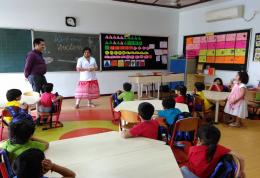 عوامل ترس کودک از مدرسه