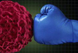مقابله با شکل گرفتن سرطان