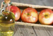 مزایای استفاده از سرکه سیب