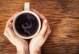 فواید قهوه برای زیبایی پوست