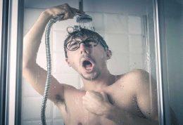 آسیب به پوست با هر روز حمام رفتن